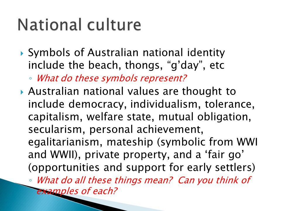 Australian Culture Ppt Download For Windows