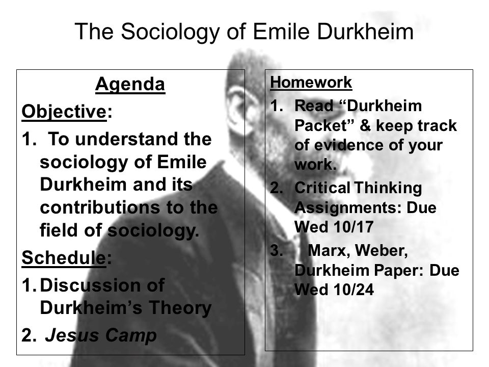 durkheim and suicide essay Emile durkheim this essay emile durkheim and other 64,000+ term papers, college essay examples and free essays are available now on reviewessayscom.