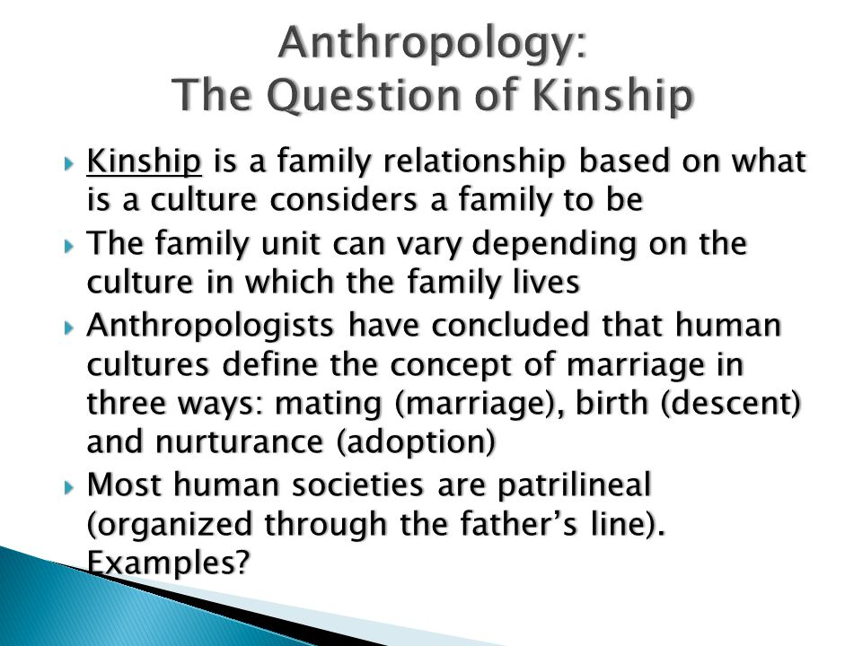understanding anthropology Living anthropologically showcases our undying faith in the richness and variability of humankind bringing anthropology to life & to public debates.