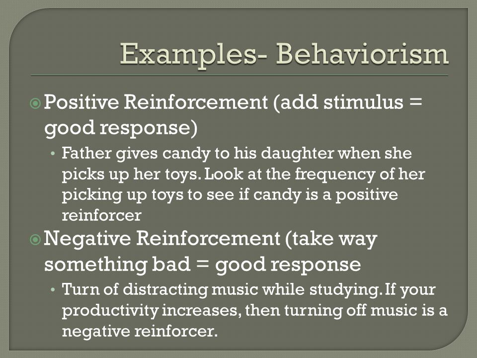 psych classical conditioning nature vs Behaviorist theory  this is the reason why operant conditioning,  so, in the classic nature vs nurture debate,.
