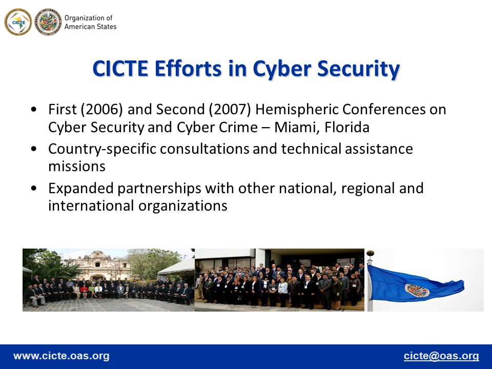 International Cyber Security Breakfast Roundtable - ppt ...