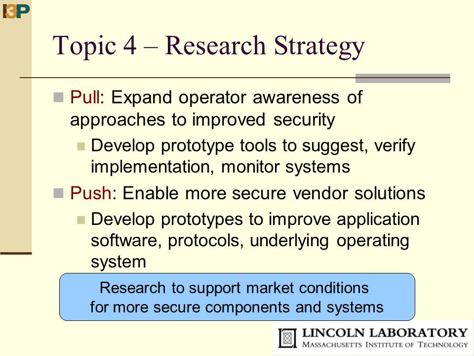 operating system research topics