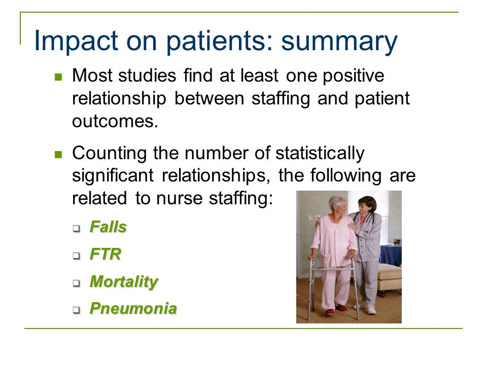 Intensive Care Units, Communication Between Nurses and Physicians, and Patients' Outcomes