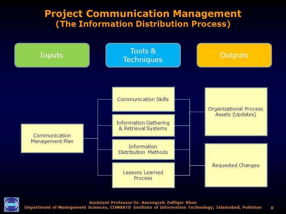 methods of it project management pdf download