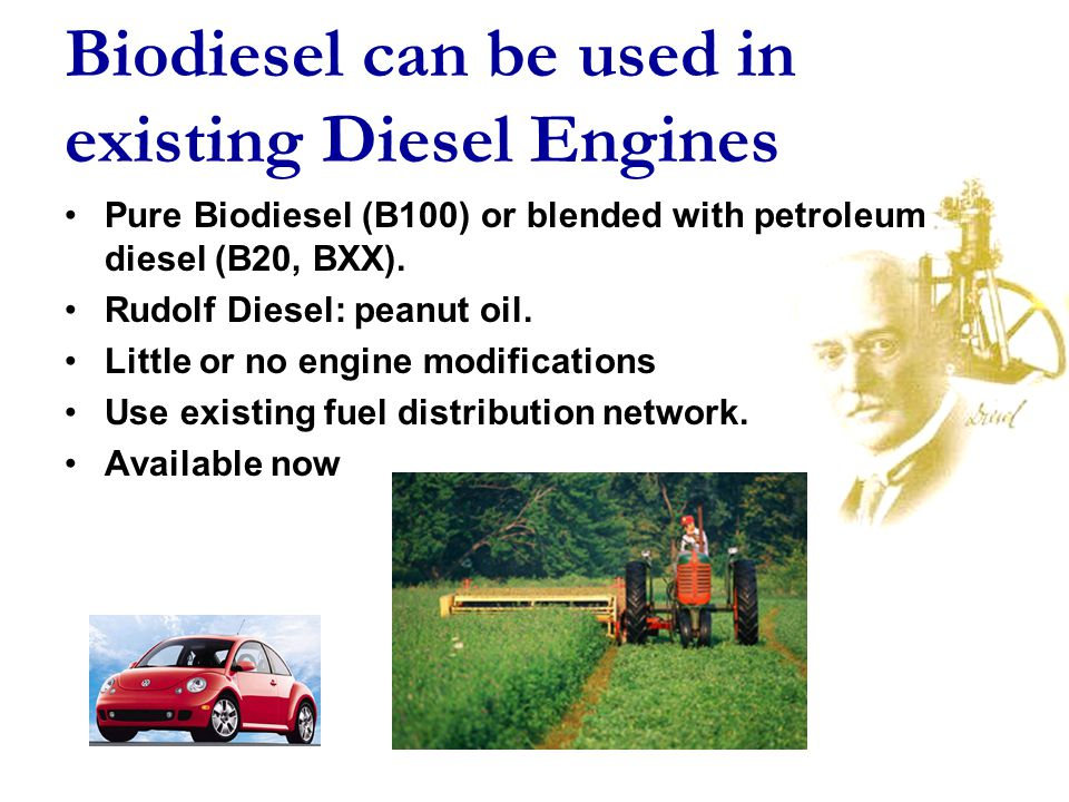 Difference Between Biofuel and Biodiesel