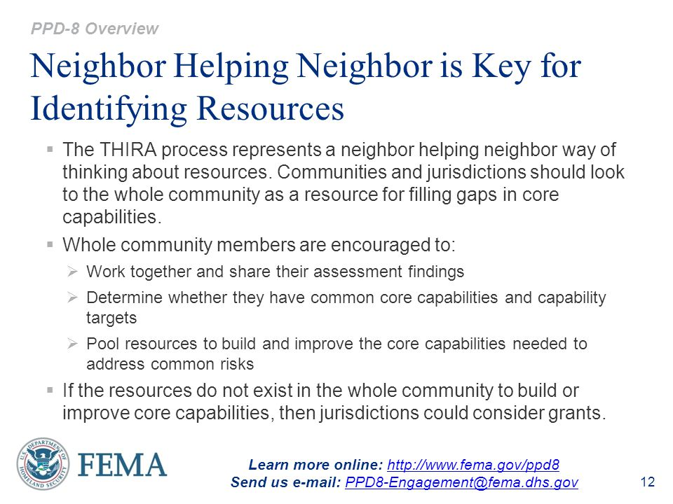 Neighbor Helping Neighbor is Key for Identifying Resources