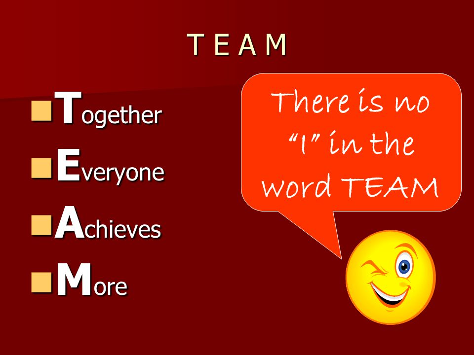 Motivational Quotes For Sports Teams: So You Think You Are A Team Player?