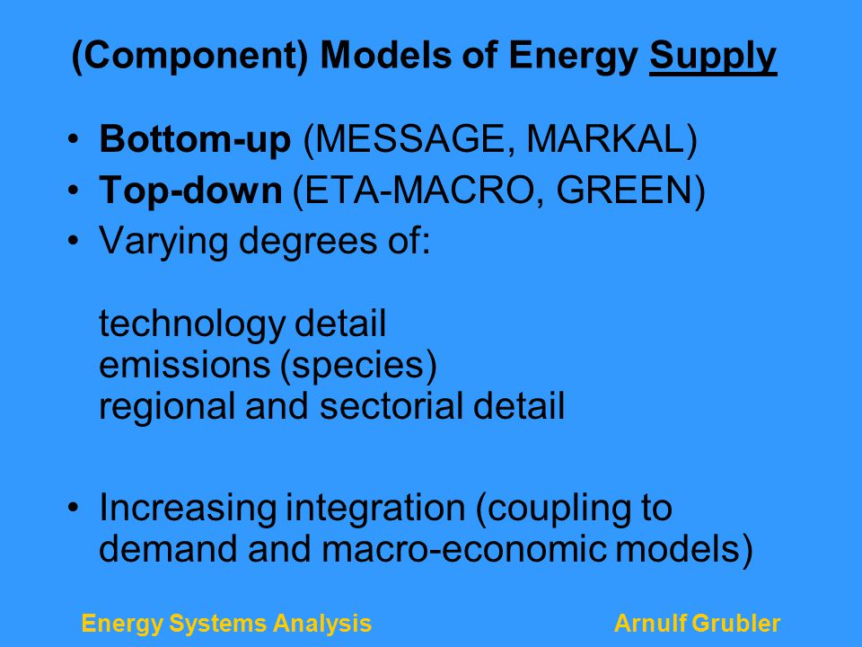 the demand of electricity power supply engineering essay Implementing the smart grid:  dependent on a reliable supply of electric power the ageing  demand side resources today's electricity grid is designed based .