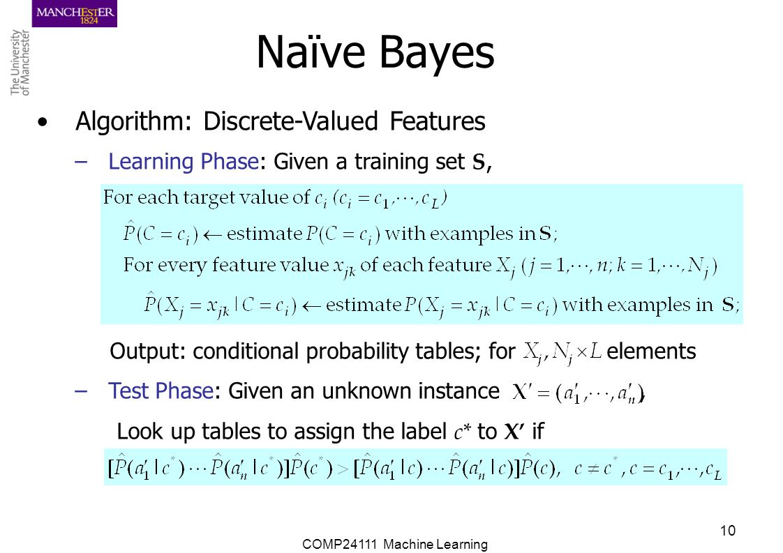 Discrete Mathematics Problem On Bayes\' scientific notations ...