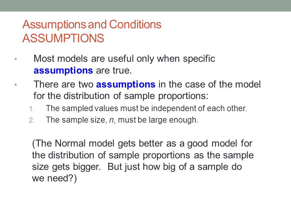 Chapter 18 Sampling Distribution Models - ppt download