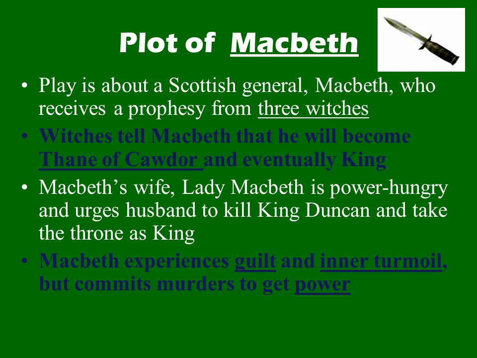 macbeth and lady macbeths conscience in the murder of duncan in the play macbeth —to murder duncan and assure the  news that duncan is coming, lady macbeth calls on the heavenly  the beginning of the play, for example, macbeth.