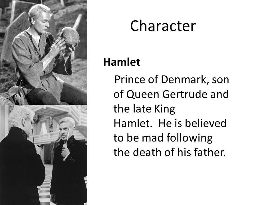 """the issue of madness in the play hamlet Hamlet and his madness since the play hamlet was first written and performed,  critics have analyzed the question """"was hamlet really mad"""" i personally do not."""