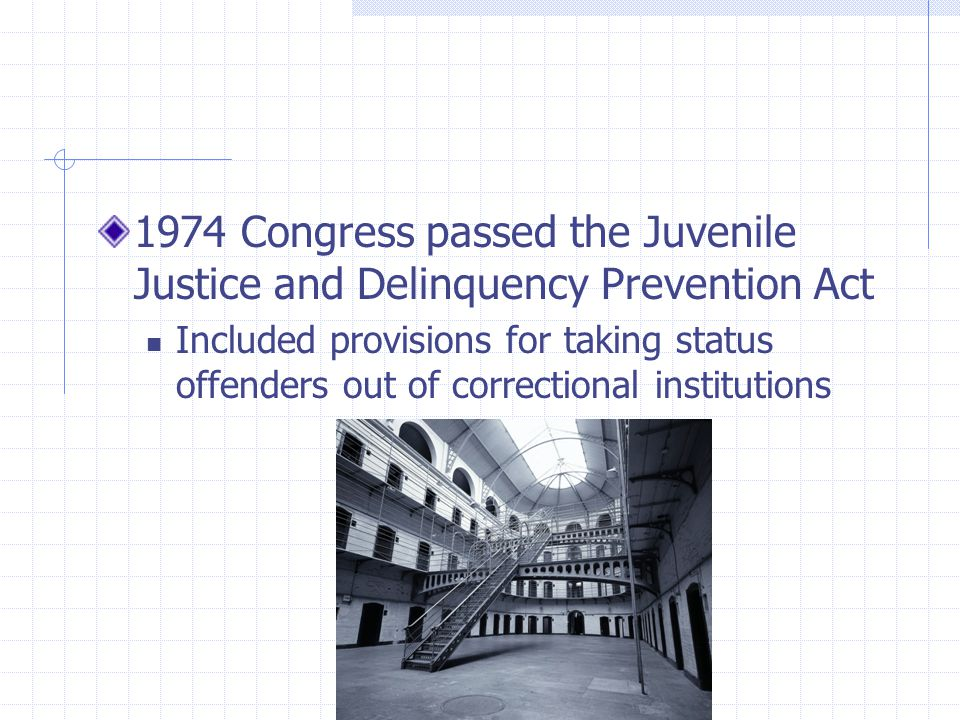 parens patriae vs get tough movement Juvenile justice chapters 1-4 study guide  under parens patriae,  the get-tough movement is a response to perceived escalating juvenile violence.