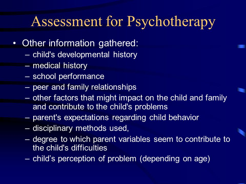 psychotherapy assessment Phoenix psychologists home about dr dawn byrd  from the desk of integrative psychotherapy and assessment services  that's the main reason why we became .