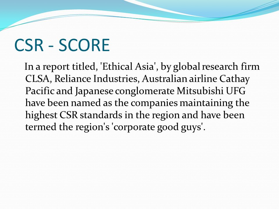 issues and challenges of csr in the ict industry The bangladesh enterprise institute (bei) which is a -profit, non-political research centre established in october 2000the institute promotes issues of importance to the private sector and seeks to initiate essential measures and influence policy for the development of a market-oriented economy.