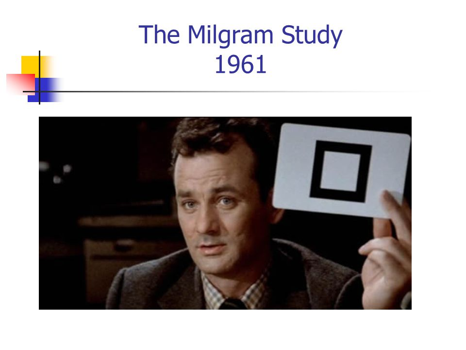 discussion of the ethics of milgram This experiment is without a doubt one of the most unethical experiments along with zimbardo's conformity study that have been conducted however ethics wouldn't be at the stage it is now without controversial studies such as these.