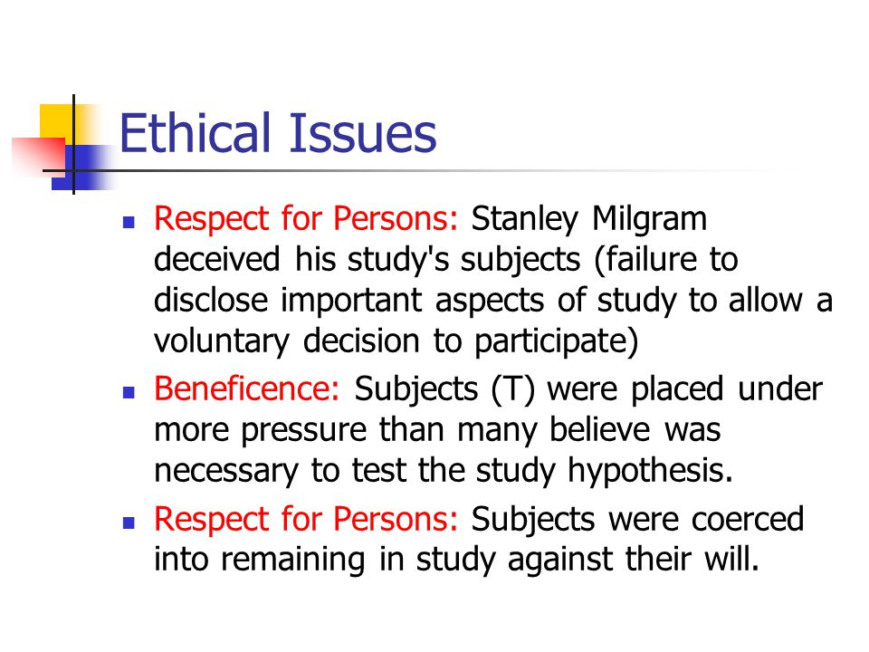 A GUIDE TO RESEARCH ETHICS - University of Minnesota