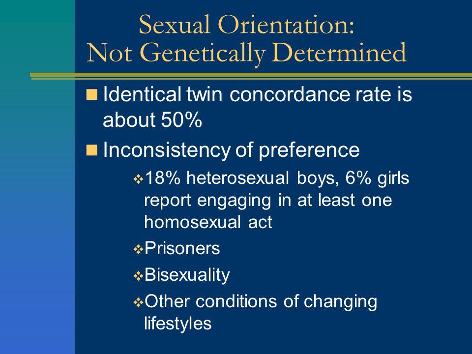Sexual Orientation - WebMD