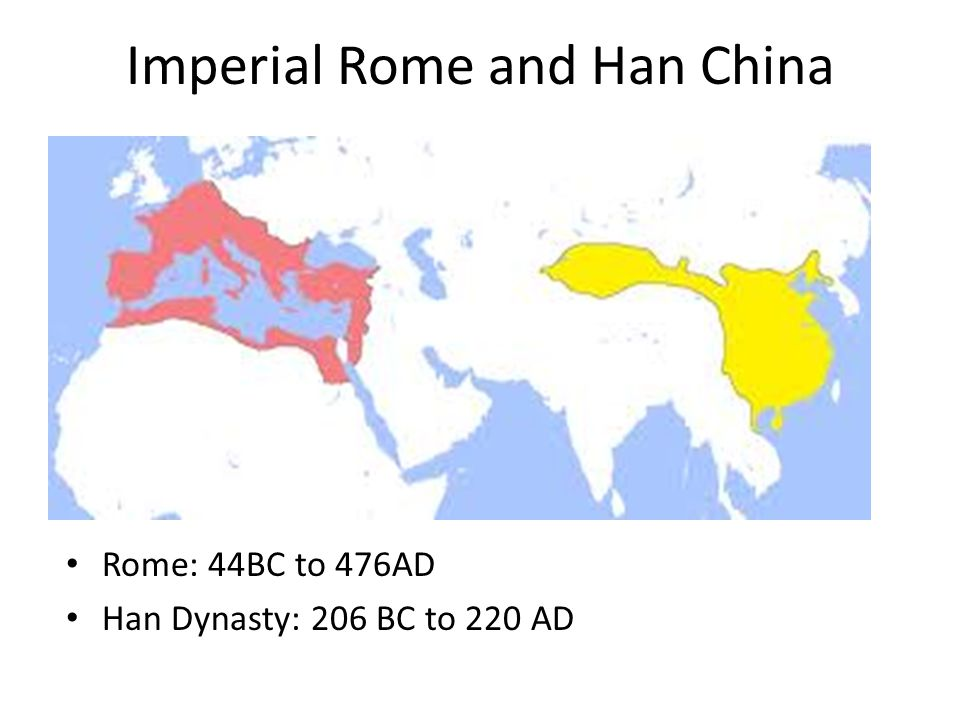 ap world compare contrast decline han dynasty roman empire The decline and fall of two ancient empires – contrast and compare sometimes i would love to read a book about a particular subject which, so far as i can see, doesn't exist (the book, that is, not the topic) here's one that's on my mind at the moment (and in fact, often has been): a comparison of the period after the fall of the roman empire in.