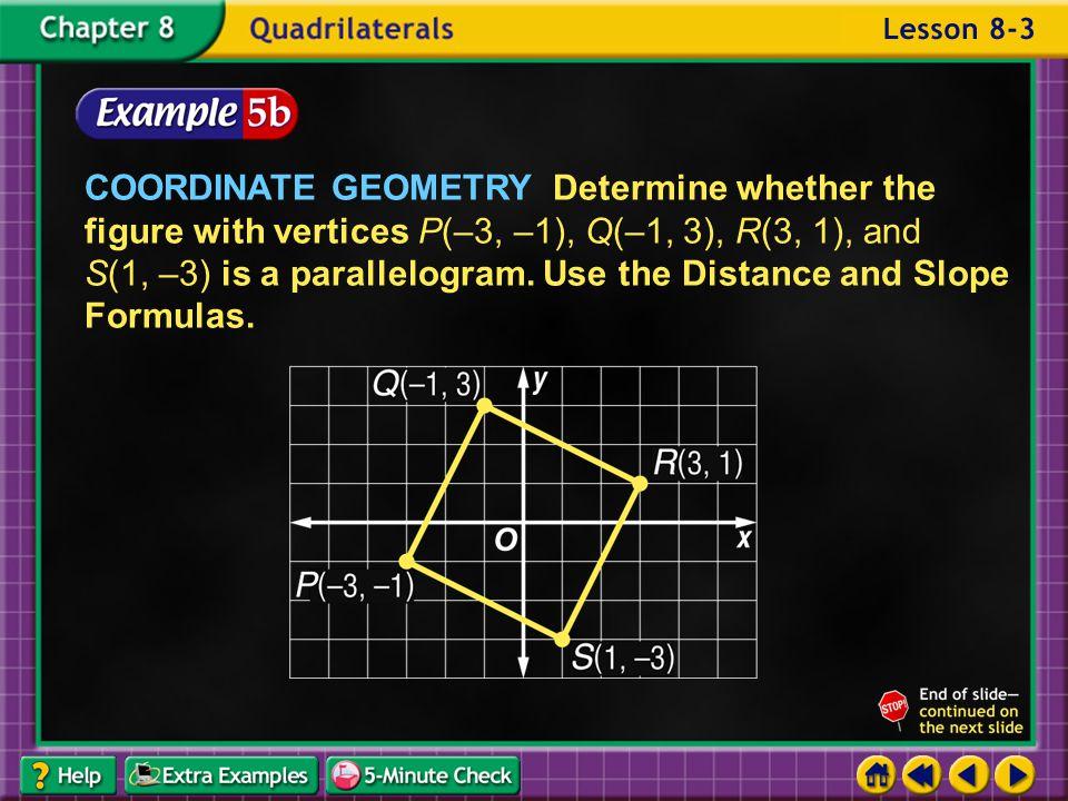 Properties of Polygons...