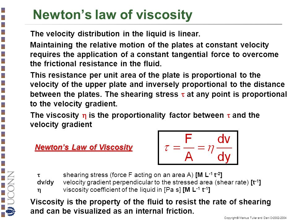 Water Flow in Saturated Soils Darcy's Law - ppt download