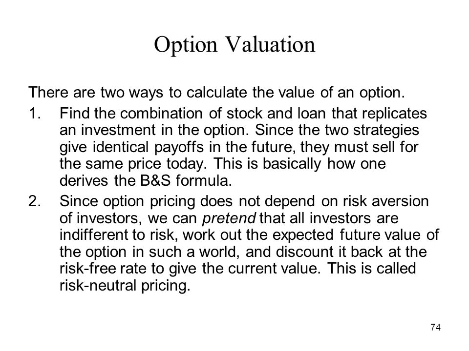 Chapter 19 Financing And Valuation Ppt Download