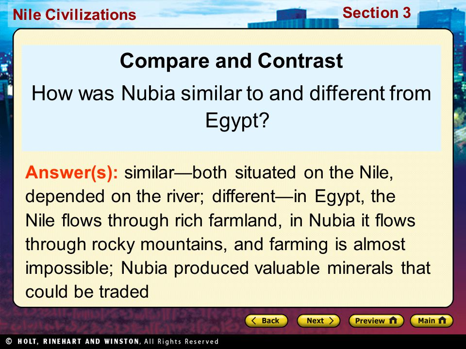 Egypt and Kuwait: A Comparison of Two Arab Countries Essay Sample