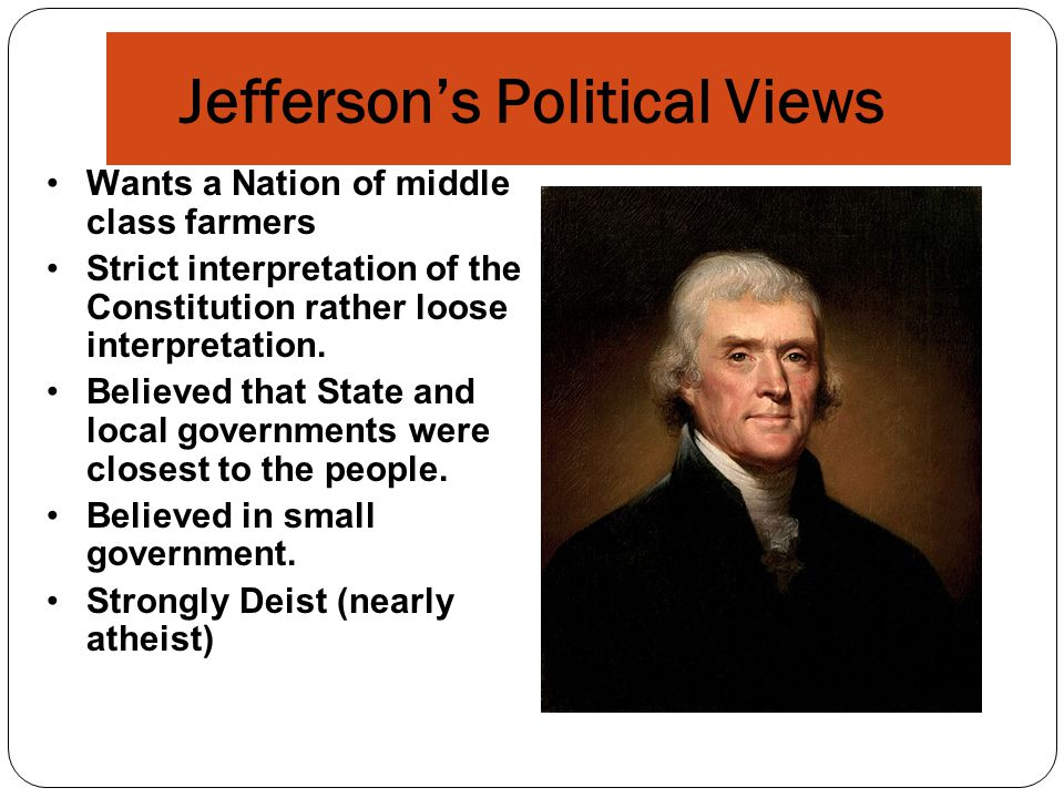 jefferson democracy 1800 1814 Land act of 1800 11 upon his defeat of winning the governor's race, this man challenged alexander hamilton to a duel in which the man shot and killed hamilton aaron burr 12 legislation, during the jefferson democracy, that stopped american exports from going to europe and prohibited american ships from trading to foreign ports.