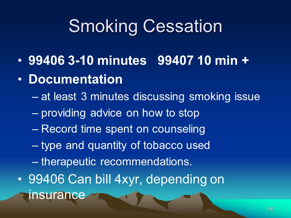 the value of providing smoking cessation Staff nurses' attitudes toward providing smoking cessation implementation trial of smoking cessation guidelines will use a p-value of 005 for.