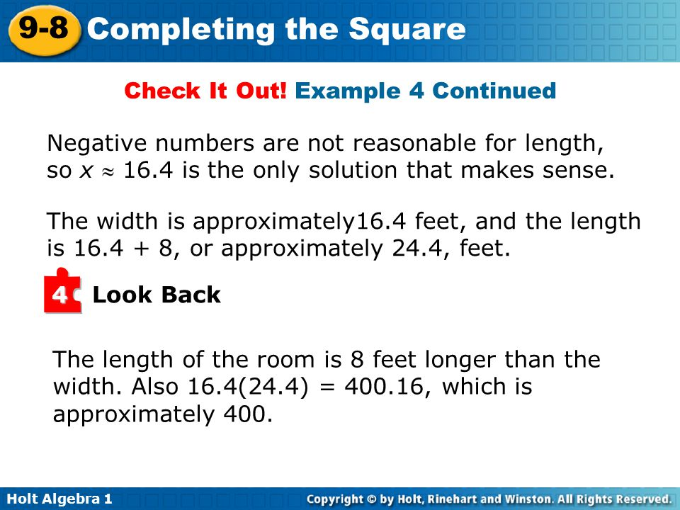 Warm up simplify ppt video online download 39 check it out example 4 continued negative numbers ccuart Choice Image