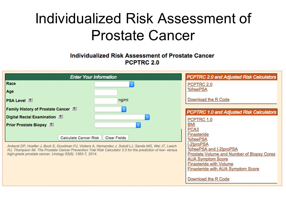 relationship between genetics and prostate cancer risk Prostate cancer and genetics studies have shown that mutations of these genes may also raise the risk of prostate cancer not to replace the relationship.