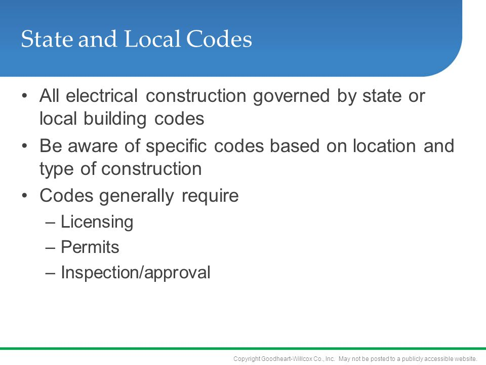 4 wiring systems 4 wiring systems objectives know where for Find a local builder