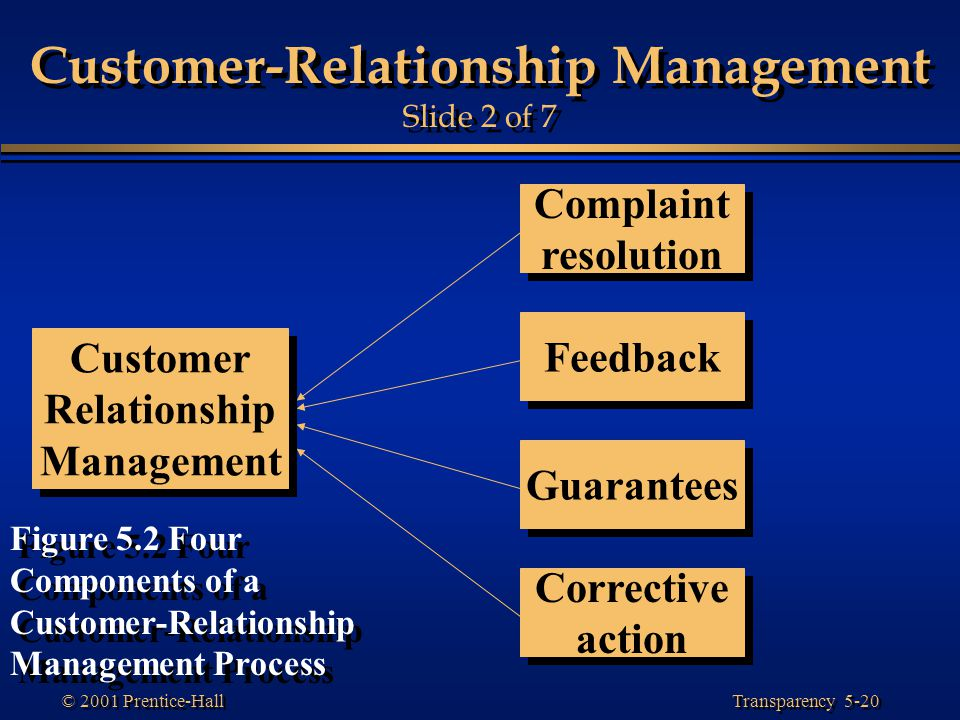 The Voice of the Customer - ppt download