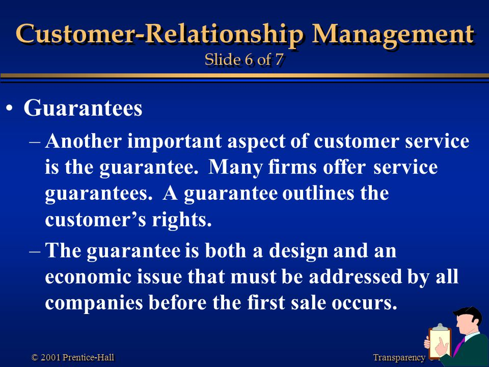 critical aspects of customer relationship management Business relationship management consists of knowledge, skills, and behaviors  brm is distinct from enterprise relationship management and customer relationship management although it is related  in order to make their various aspects both explicit and measurable.