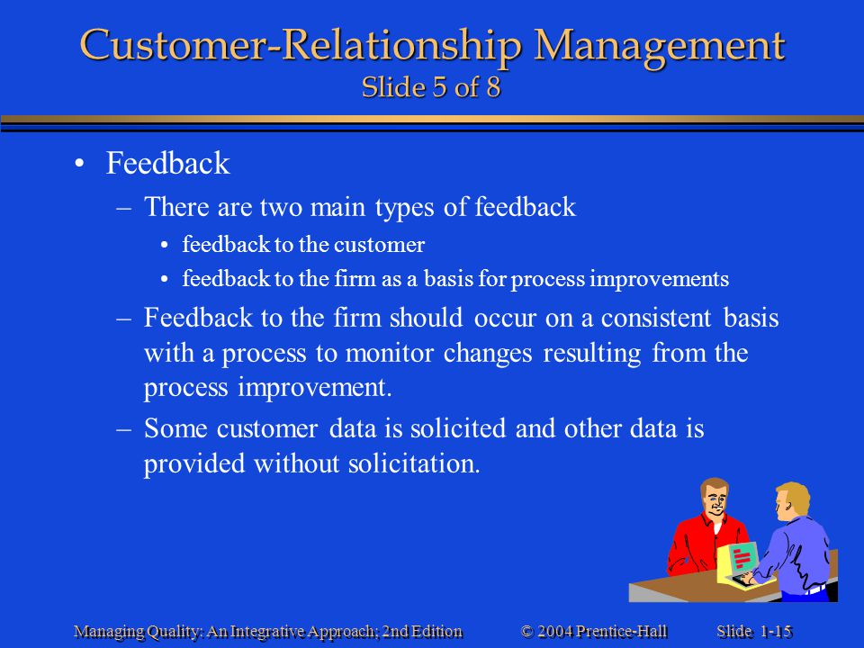 an evaluation on the customer relationship Metrics and kpis to control and improve customer relationship customer segmentation is a critical means of customer evaluation it is no secret that not all customers have similar value for a business.