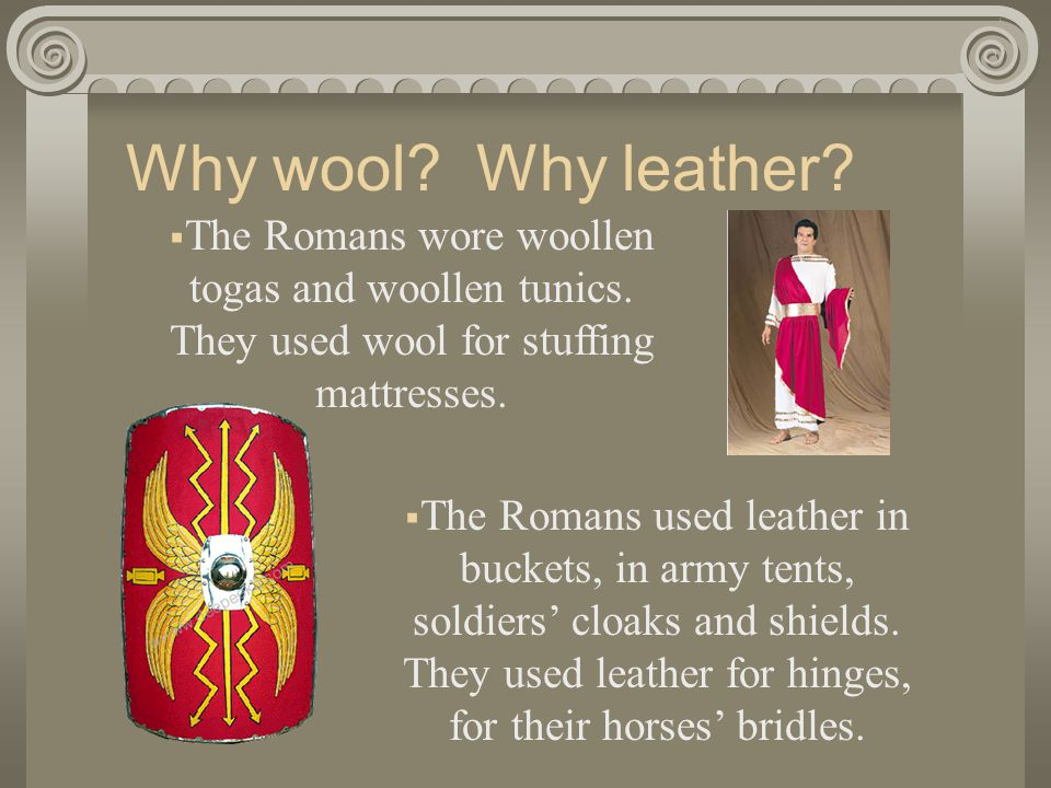 how did romans keep their army How did the romans obtain and control such a but the main ones are the roman army he believed in order for the husbands to keep control of their.