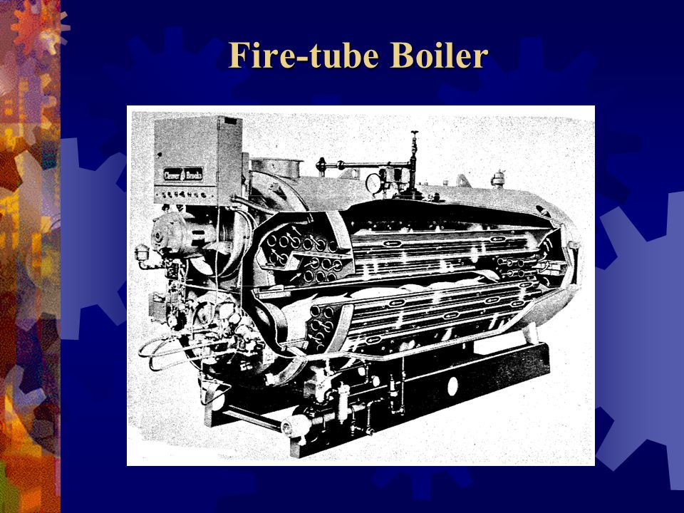 fire tube boiler advantages pdf