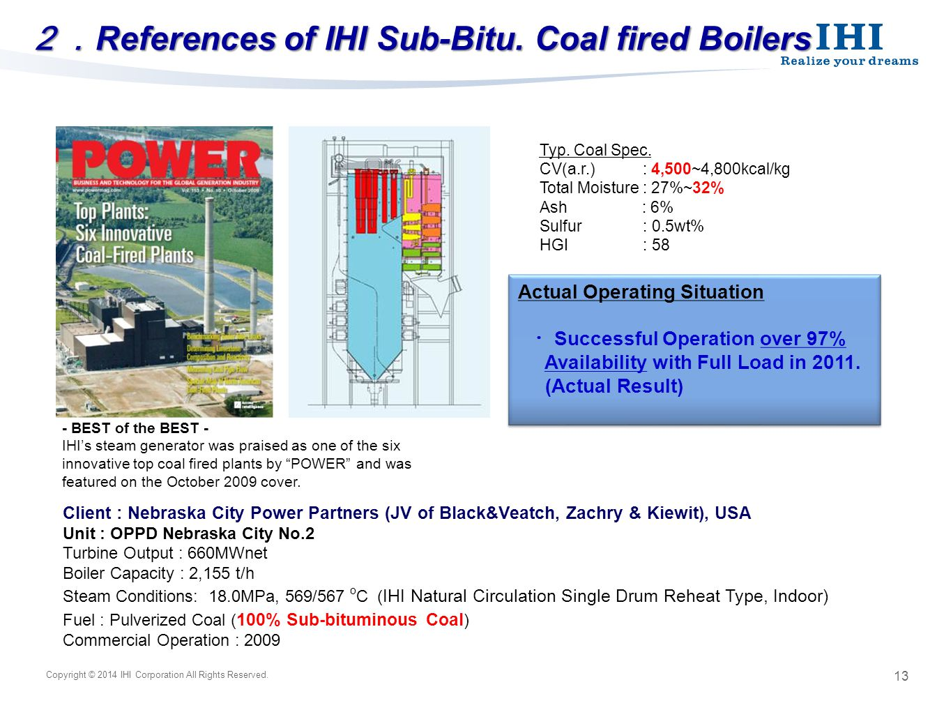 coal fired boiler operation pdf