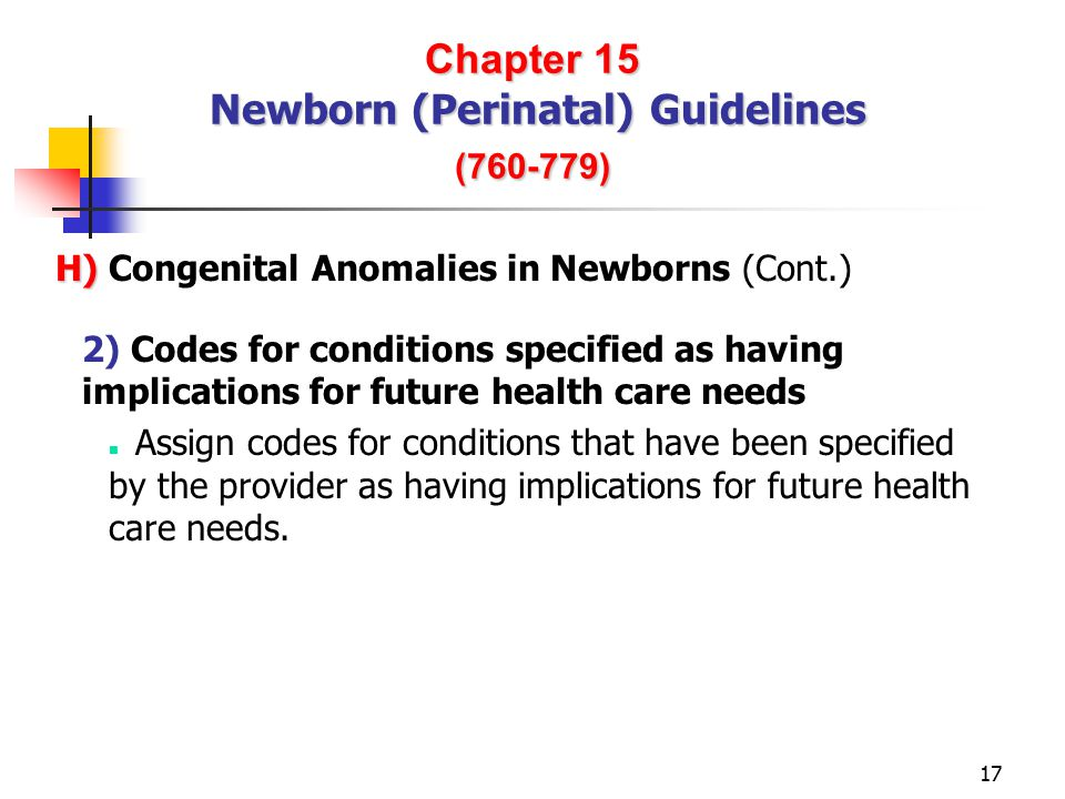 guidelines for perinatal care pdf