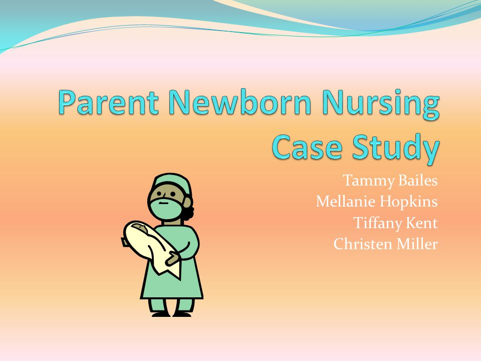 nursing process case study postpartum nursing And mental health nursing real-life scenarios each case study is author of nursing process: a critical thinking whose mother has postpartum.