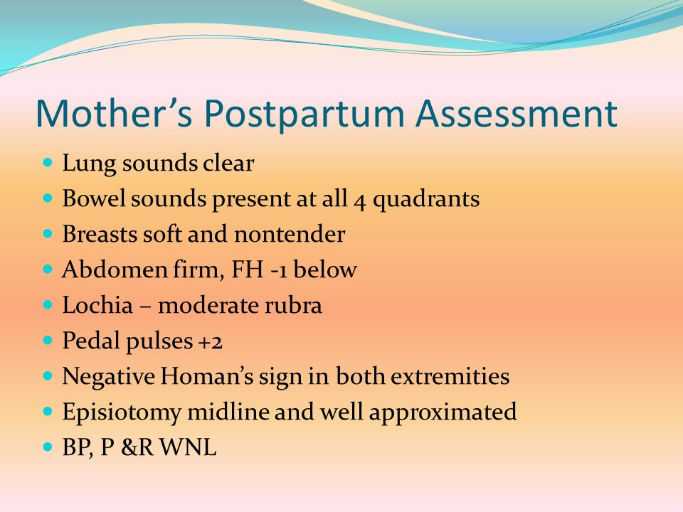 postpartum major depression Get information on symptoms, signs, tests, and treatments for many types of depression including major depression, chronic depression, teen depression, and postpartum depression depression quiz many people do not recognize the symptoms and warning signs of depression and depressive disorders in children and adults.