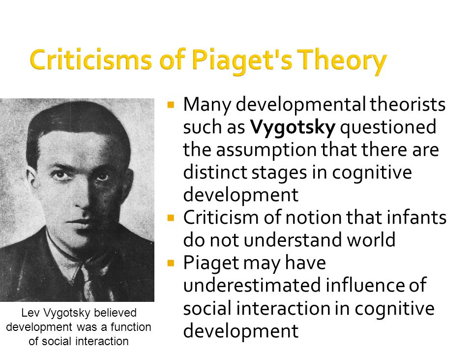 piagets cognitive attachment theory Attachment theory is rooted in the joint work of john bowlby and mary ainsworth,   piaget is best known for his theory of cognitive development in chil.