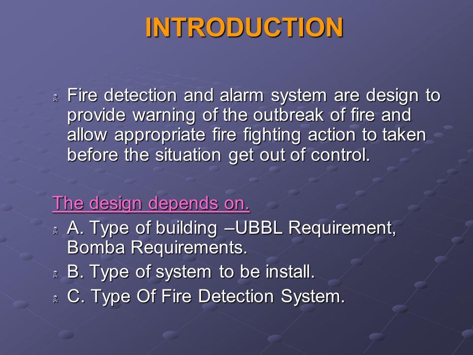 Understanding Basic Fire Alarm Systems