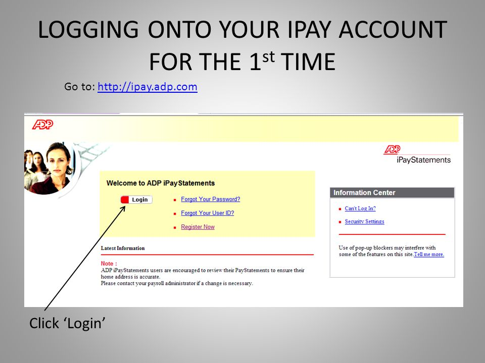 iPAY STEPS to Help You Along the Way! - ppt video online ...