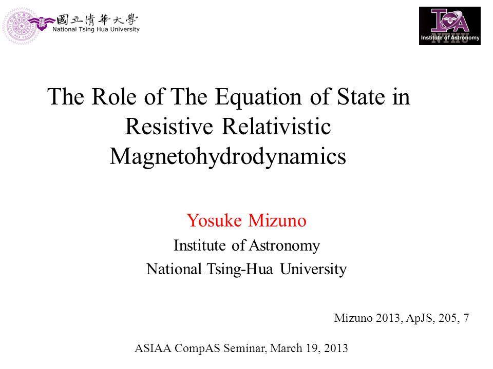 yosuke mizuno institute of astronomy national tsing hua university rh slideplayer com