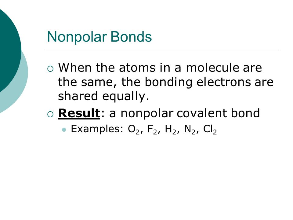 Covalent Bonds The joy of sharing!. - ppt video online ...
