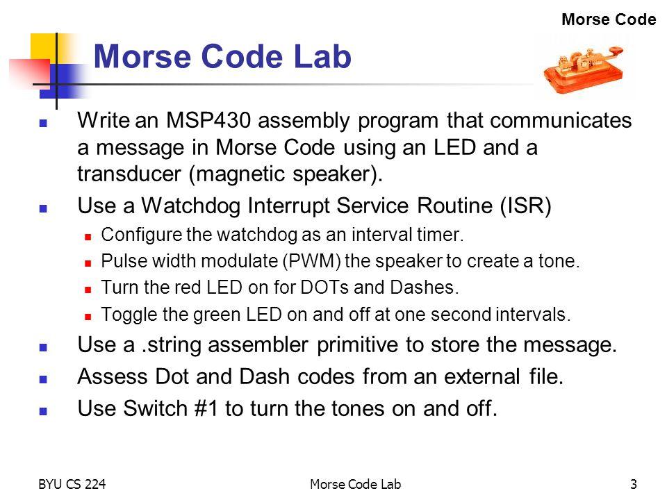Msp430 Example Programs For Ganesh - inpolv