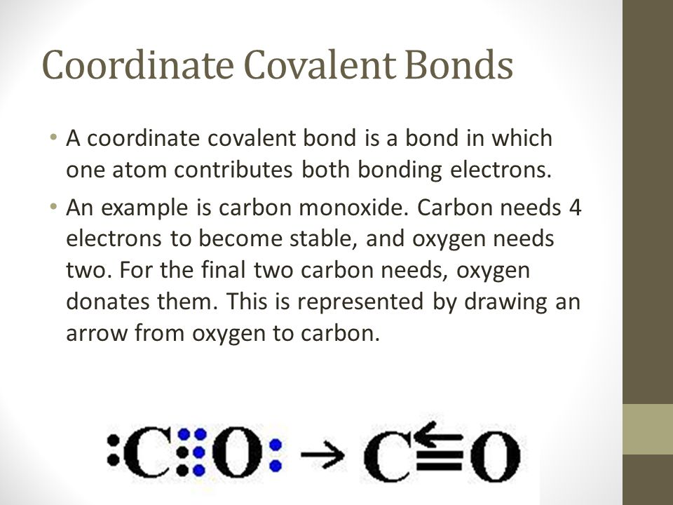 Chemical Bonding. - ppt download