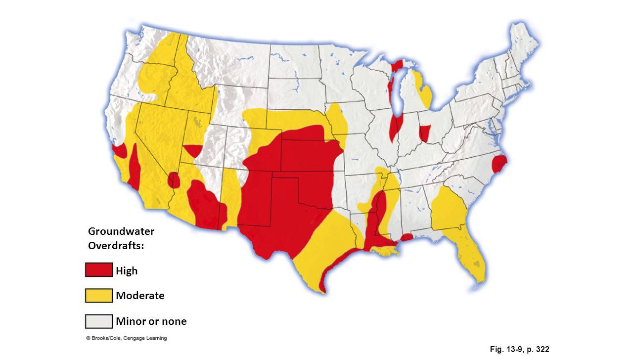 Water Resources Chapter Water Resources Chapter Ppt Download - Aquifer us map