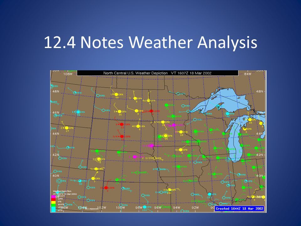 12.4 Notes Weather Analysis